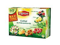 Thé parfumé LIPTON