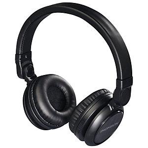 THOMSON WHP6007B Auriculares de diadema Bluetooth, negro