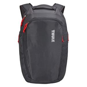 """THULE Enroute Backpack 23L, mochila para ordenador portátil de 15,6"""", asfalto"""