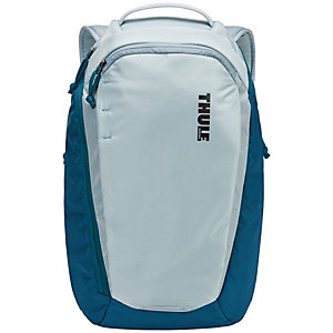 THULE Enroute Backpack 23L, mochila para ordenador portátil de 15,6'', Azul Alaska