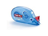 Tipp-Ex Correction Tape Pocket Mouse