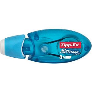 Tipp-Ex Correttore a nastro Micro Tape Twist con dispenser