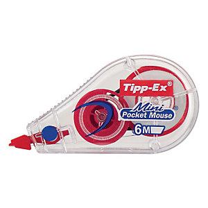 Tipp-Ex Mini Pocket Mouse Fashion, Correttore a nastro, 5 mm x 6 m