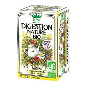 Tisana Digestione Bio Romon Natura, 20 filtri