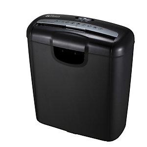 TITANIUM Distruggidocumenti 601S - strisce - 10L - Titanium