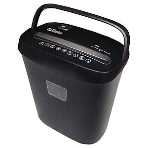 TITANIUM Distruggidocumenti TS050X - a frammenti - 13L - Titanium