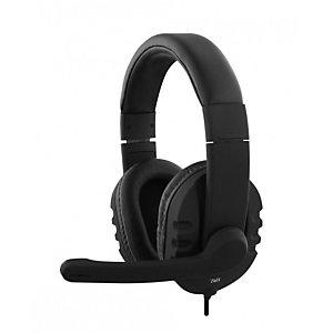 TNB Micro-casque multimédia HS-300 - Noir