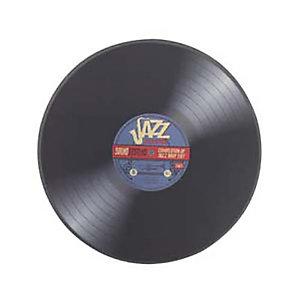 TNB Tapis souris vinyle 45 tours