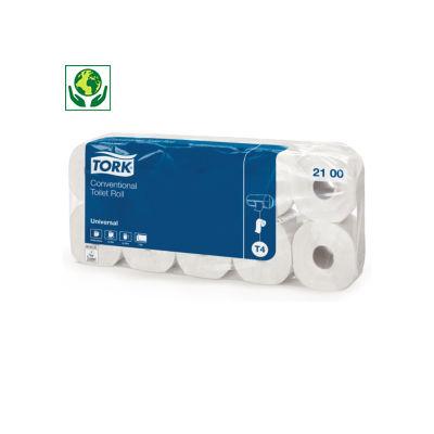 Toaletní papír TORK®
