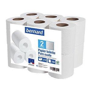 Toiletpapier Bernard, 96 rollen