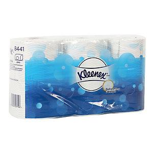 Toiletpapier grote autonomie Kleenex, 36 rollen