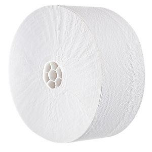 Toiletpapier in gerecycleerd watten Identity, 12 rollen