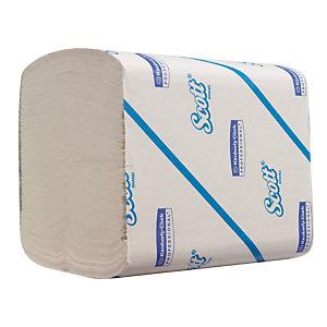 Toiletpapier Scott, 36 pakjes