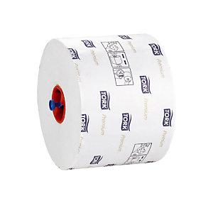 Toiletpapier Tork 27 rollen voor verdeler T6