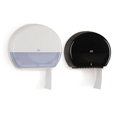 Distributeur pour papier toilette Jumbo Tork##Toiletpapierdispenser voor Jumbo-rollen Tork