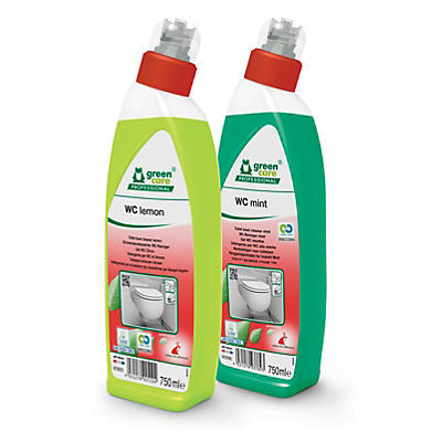 Nettoyant WC Green Care##Toiletreiniger Green Care