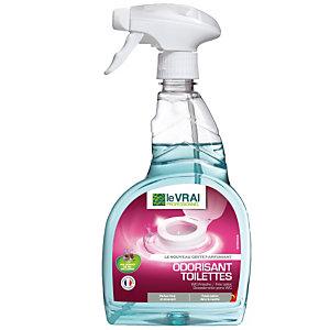 Toiletten geurend Le Vrai 750 ml