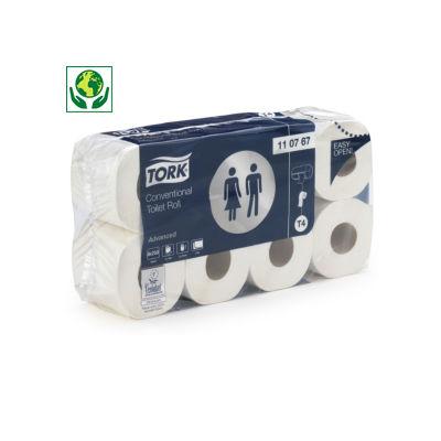 Toilettenpapiere Tork Advanced