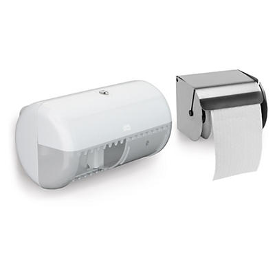 Toilettenpapierhalter für Kleinrollen