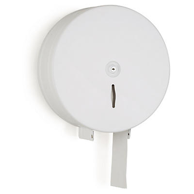 Toilettenpapierhalter Universell für Großrollen