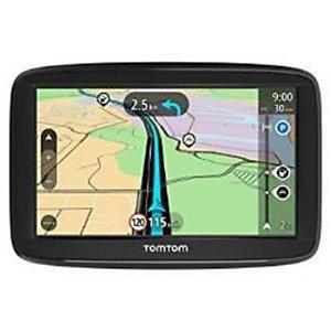Tom Tom, Navigatori satellitari, Tomtom start 52 europa 23 paesi, 1AA5_054_01