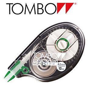 TOMBOW Correttore a nastro - Nastro 4,2 mm x 10 m
