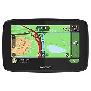 """TomTom Go Essential 5"""" Europa 49 Navigatore satellitare, Mappe dell'Europa e Traffic a vita<BR>"""