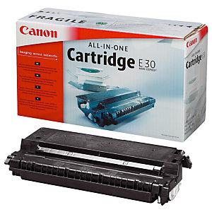 Toner Canon E30 noir pour copieurs