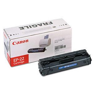 Toner Canon EP-22 zwart voor laser printers