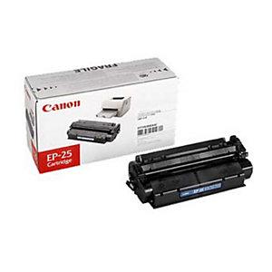 Toner Canon EP-25 zwart voor laser printers