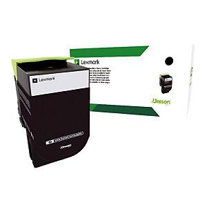 Toner cartridge Lexmark B242H00 zwarte kleur