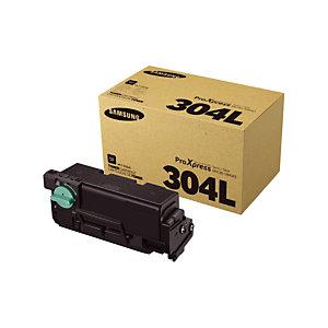Toner cartridge met grote capaciteit Samsung MLT-D304L zwarte kleur