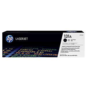 Toner HP 131A noir pour imprimantes laser