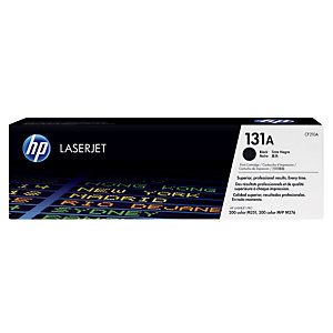 Toner HP 131A zwart voor laserprinters