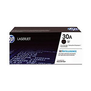 Toner HP 30 A zwart voor laser printers