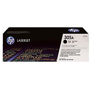 Toner HP 305A zwart voor laserprinters