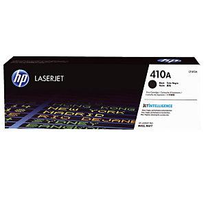 Toner HP 410A zwart voor laserprinters