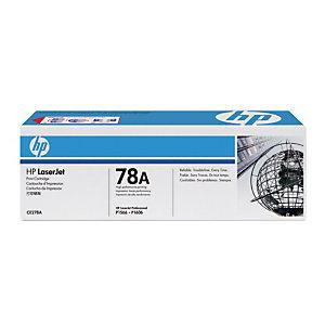 Toner HP 78A zwart voor laserprinters