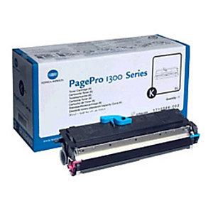 Toner Konica Minolta n° 1710567-002 zwart voor laser printers