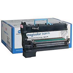 Toner Konica Minolta n° 1710582-003 magenta voor laser printers