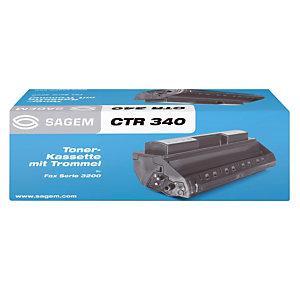 Toner Sagem CTR 340 voor laser printers