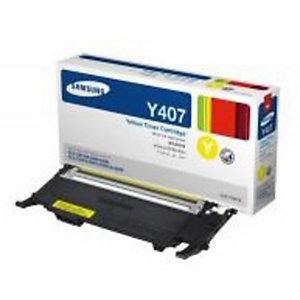Toner Samsung CLT-Y4072S jaune pour imprimantes laser