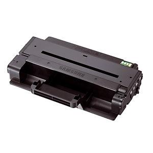 Toner Samsung ML-D205S  noir pour imprimantes laser