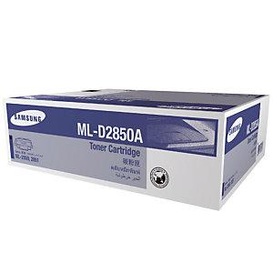 Toner Samsung ML-D2850A  noir pour imprimantes laser