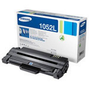 Toner Samsung MLT-D1052L zwart voor laser pinters