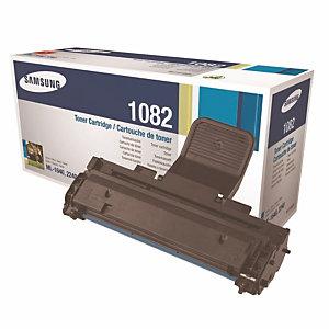 Toner Samsung MLT-D1082S zwart voor laser printers