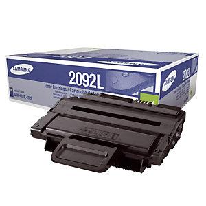 Toner Samsung MLT-D2092L noir pour imprimantes laser
