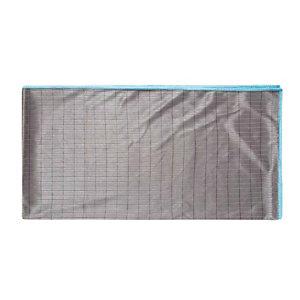 Torchon microfibre vitre Top Glass 45 x 70 cm, sachet de 5