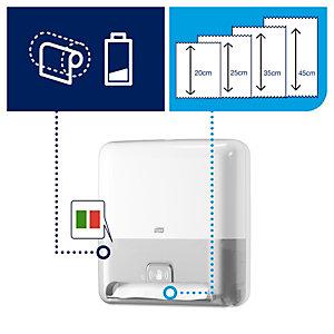 Tork Distributeur automatique d'essuie-mains Matic H1