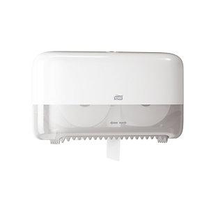 TORK® Distributeur de papier toilette double rouleaux Tork